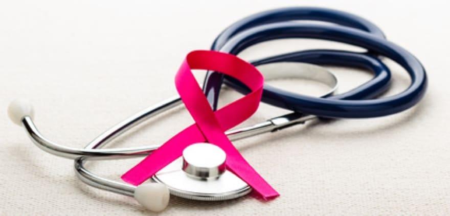 Mit der Mammographie vorbeugen.