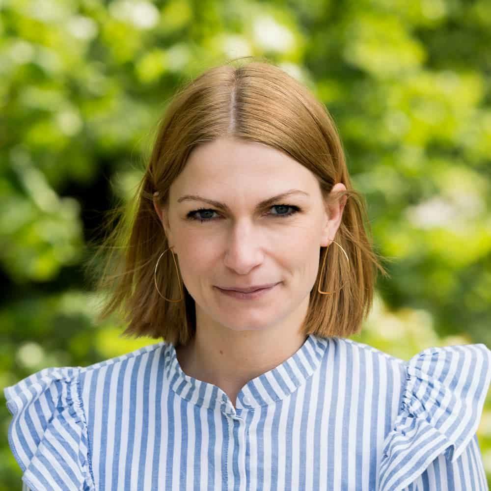 Magdalena Baumgärtner
